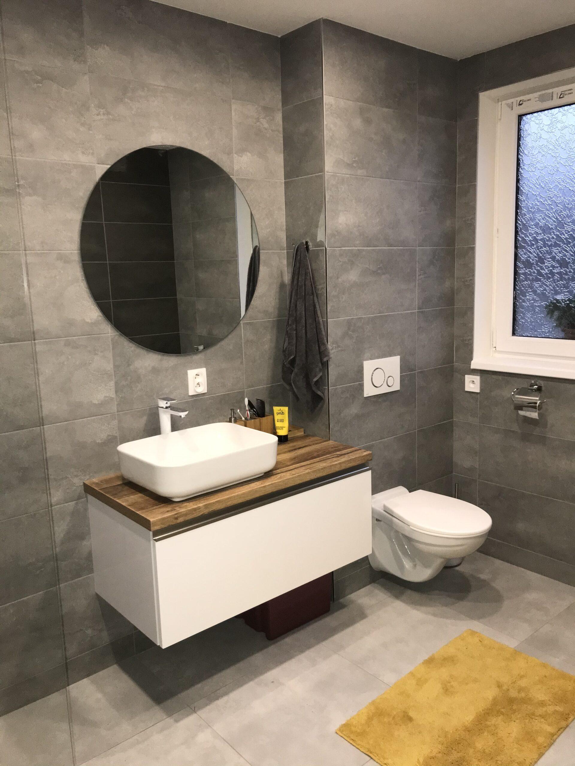 Moderní koupelna post thumbnail